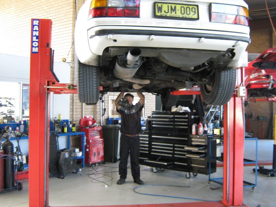 TD Automotive Porsche Specialists